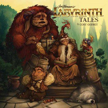 labyrinth-tales